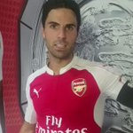 .@Arsenal fans, @m8arteta has a message for you! #AFCvCFC http://t.co/fIUa46XFja