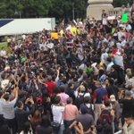 Con toda nuestra rabia y nuestra solidaridad, por la justicia, por la libertad de expresión #FueraDuarte http://t.co/9D3qK9fkk4