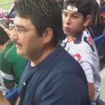 Periódico ABC platicó con el padre de César Montés, primer anotador del #EstadioBBVABancomer #Rayados http://t.co/SgWrgVmq9j