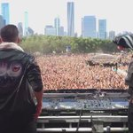 Thank you @lollapalooza, we love you #seafoxnation! #lolla http://t.co/oWyI6RUrBj