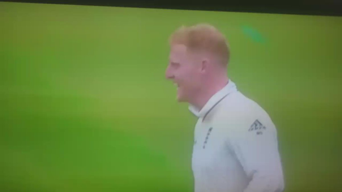 What a catch. When you're up, things just go your way. #ashes #Stokes #catch http://t.co/AJdWcd2CDg