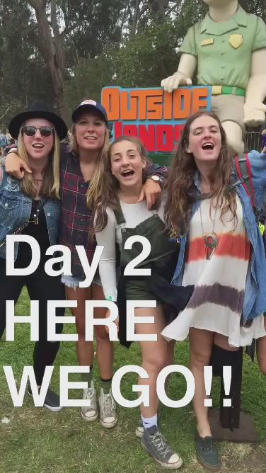 Oh, day 2 is about to get crazy! #outsidelands #iHeartlands http://t.co/Hf3LQVVckd