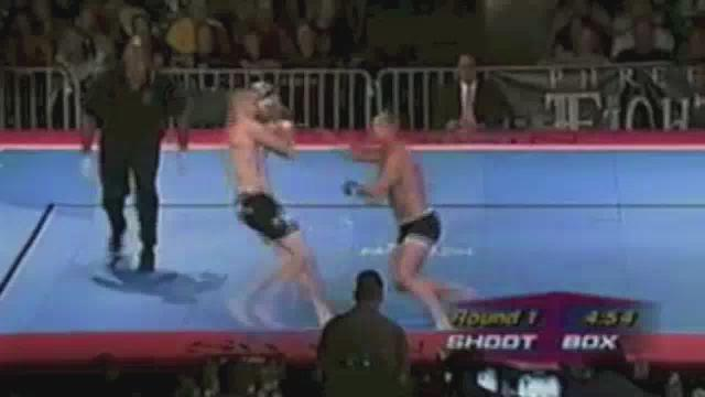 One of my never before seen fights from 03. Jeff Blatnick Don Frye & @BruceBuffer! Full vid at http://t.co/cE7gxbxmXT http://t.co/F1CKwLRN1h