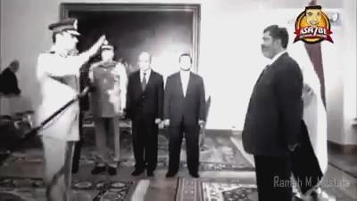 سنوية وزير دفاع بنكهة الثورة