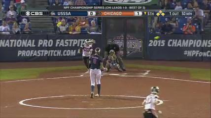 """""""@USSSAPride: Vote for @MaddiShip double play for @espn  Sports Center Top 10 Play #SCNumber1 #NPFonCBS #playusssa http://t.co/HKhDzpxvTe"""""""