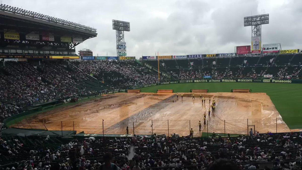 阪神園芸の雨よけシート剥がし。 http://t.co/Huv3bj2oRc