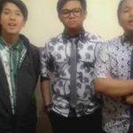 CJR Menyapa Cirebon Saksikan Konser @CJRisCJR Lebih Baik Live in Cirebon. 6 Sept di Ballroom Apita Hub PIN 26FB34EC http://t.co/Smds5s8oq3