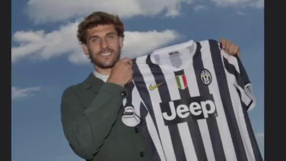 È stato un vero piacere aver vissuto 2 anni della mia vita nella Juventus. Grazie famiglia bianconera per tutto. http://t.co/zEAt744BG4