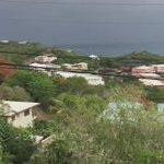 A video update from my friend Taylor on St. Thomas @FCN2go #Erika http://t.co/1pS3CtAgS5