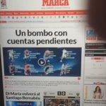 Hola @marca, habéis puesto muy arriba en la web la noticia del galardón de Messi eh? http://t.co/bFX46tMwAs