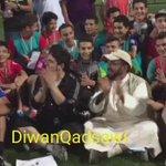 تحت شعار(شكراً للكويت( وبرعاية ودعم ديوان قدساوي حفل ختام بطولة بسمة أمل الكروية لأخواننا اللاجئين السوريين بالأردن . http://t.co/fglwPGYjBt