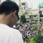 SEALDsのMAD動画をある方が作ってるのを見つけました。8月30日は国会前で会いましょう。#日本を取り戻す #30日決戦 http://t.co/J0S1eqJdjF