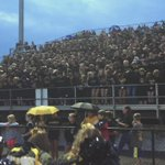 Whats that you say? Bett student section bringing it tonight! Way to go!! #bettpride http://t.co/ylxvvAZPa2
