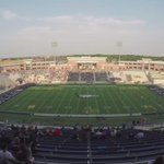 Ever wanted to see an Allen Football game in 30 seconds? http://t.co/a25JOuM83e
