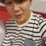 집에갈꺼야 #Thanks_HK #JIMIN http://t.co/sjN0vle6EZ