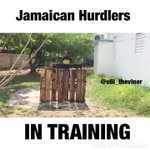 Jamaicans use up their surrounding to do great things IG: Elli_theviner #WorldAthleticsChampionships http://t.co/jdxqIfWndy
