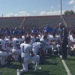 Coach Salinas addressing his troops. @956sports #956football http://t.co/1H5vfFbO1Q