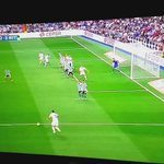 @fdbedout Sabado de #CaceriaDeTrinos y goles Colombianos.. Golazoooooooo de @jamesdrodriguez http://t.co/CzHvqvIexk