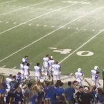 Mad Max #99 with moves on and off the field! #taylorpride247 #moveslikejagger http://t.co/J4oZErKZfO