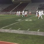 TD for EHS! #ellison takes 41-14 lead over Eagle Pass! http://t.co/TMKXkUB6X5
