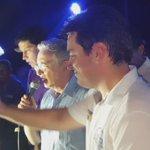 """@AlvaroUribeVel: """"en @caordosgoitia van a tener un alcalde cívico, un alcalde cariñoso, un alcalde amigo"""". http://t.co/tsF7F9GYU4"""