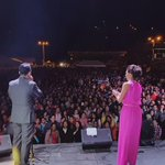 #Loja   @LaFeriaDeLoja La Orquesta @ktleyabanda aperturo la #186FeriaDeLoja 22-08-15 ➡ @ConectadosLoja @mayleonardg http://t.co/sJyskvXYx5