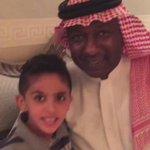 ماجد تكهرب يوم سمع #الهلال http://t.co/FycWsX4B8L