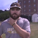 After practice, Coach Golding raved about the depth at the safety position this year. #SMTTT http://t.co/Z2LiZCfJU1
