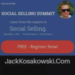 """Sign Up FREE To Hear My """"In The Weeds"""" #SocialSelling KnowledgeBOMBS    #SocialSellingSummit   http://t.co/Vg7mmg0FL1 http://t.co/uh9A48ky28"""