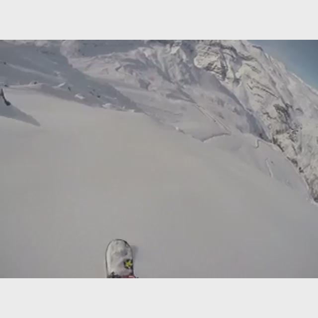 Tomas Santa Maria getting the goods down in Chile http://t.co/gy0YsmlFRM #FlowSnowboarding http://t.co/g7m3WtVdqI