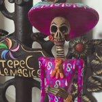 ¿Aún no conoces todas las #Artesanías de #Metepec? #Metepequeando #Turismo #PueblosMágicos http://t.co/X12l1Ykgtg