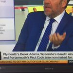 Paul Merson up to his old tricks again. Poor guy #paulmerson #DeadlineDay http://t.co/61lIigs8Uu