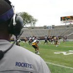 Check out Week 3 of fall camp from your Toledo Rockets 🚀 #RocketNation #CampLife #OnToStonyBrook http://t.co/ybsDkzb1s7