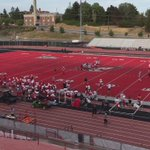 Hard to simulate playing in Autzen Stadium, but here is how EWU is trying #GoEags #GoDucks @700espn http://t.co/tl2mxF6qt7