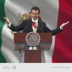 Sigue mañana a las 12:00 pm. la #Transmisión del #TercerInforme de Gobierno del Pdte. @EPN http://t.co/QNzMY2UkGq http://t.co/S4DlIaOsco
