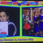 Namiss talaga nila isat isa! Yieee! #ALDUBJourneyToForever http://t.co/F8WU7CApd7