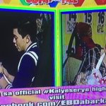 Pahabol kilig moments part two! #ALDUBJourneyToForever http://t.co/nNr6kKGk0A
