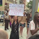 #WJZ NOW: #FreddieGray #protesters #motionhearing @cbsbaltimore #Baltimore http://t.co/7ST3BayZx7