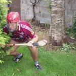 .@Galway_GAA @JoeyCan88 spotted training for Sundays Hurling Final #GAA http://t.co/WA8s7gTIo8