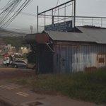 Fuertes vientos sobre Tegucigalpa y lluvias en los próximos minutos , tomar precauciones http://t.co/fFQSJHfa27