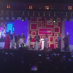 @iamsrk ❤️ Lungi dance 🎵 #IAASummit  #SRKTheAdvertisingICON 💝     http://t.co/yhAGHV4ghJ