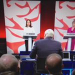 """I dont buy the Sun newspaper"" - the best moment of #LabourDebate so far. Priceless. http://t.co/y8BNXKbKsG"
