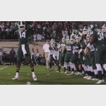 We are exactly 1 day from kickoff! #BeatWMU #ReachHigher #V4MSU #spartyvids http://t.co/cQjLZhUCD9