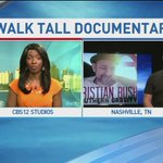 #Music is the ray of light in the darkness. Great interview w/ @kristianbush for #WalkTall airing 8pm Saturday @CBS12 http://t.co/lcAd8eXoQO