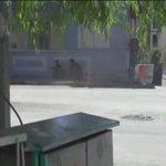 Tuncelide Karakola saldıran pkklı teröristler böyle öldürüldü. http://t.co/5KQk31kkgV