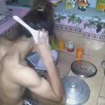 Perempuan2 perlukan motivasi basuh pinggan? http://t.co/XFRGSdBEoj