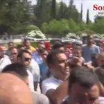 Şehidin silah arkadaşları sürülme pahasına vasiyet var deyip havuz medyası ve Aktrolleri tekzip etti #BuGün   http://t.co/IneEMfJhSc