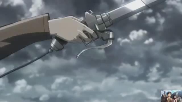 『進撃の巨人』出来なければ死ぬだけ