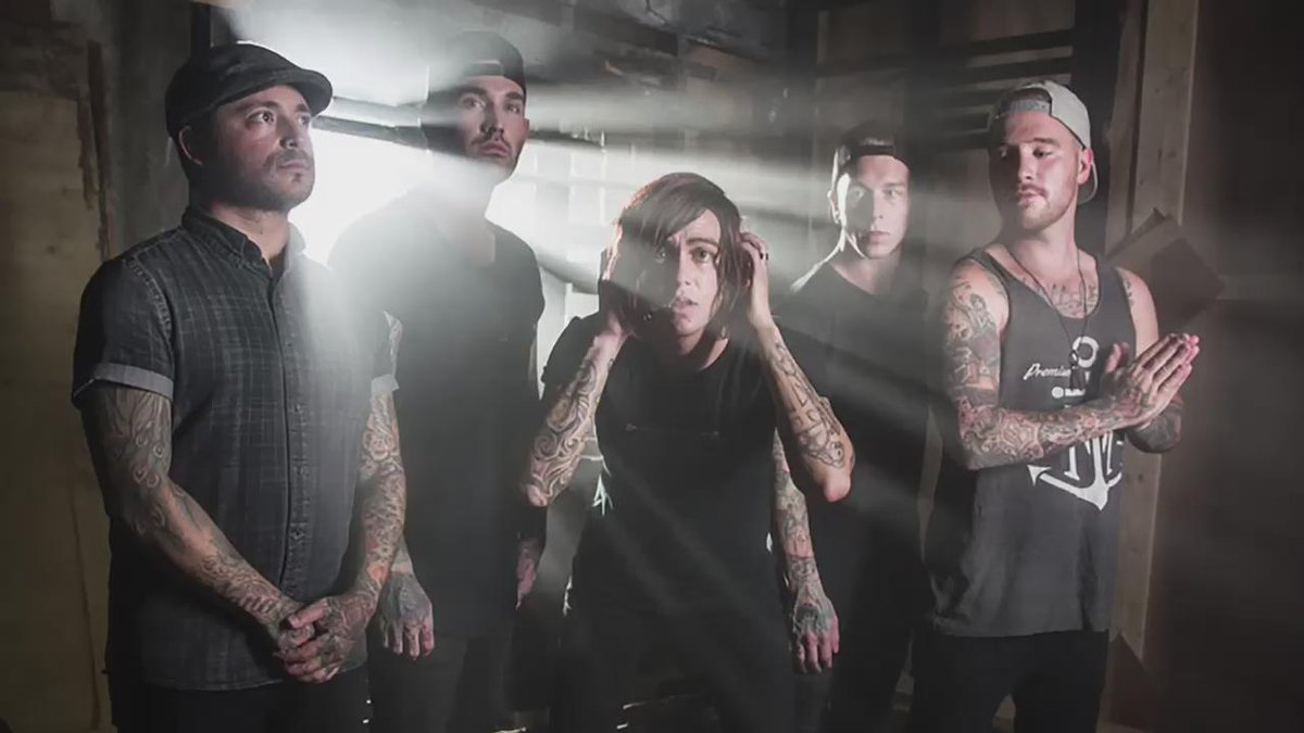 Watch our new music video for 'Better Off Dead' from the album Madness at http://t.co/2DDOp2TNZP! http://t.co/pq5fA3iUIu