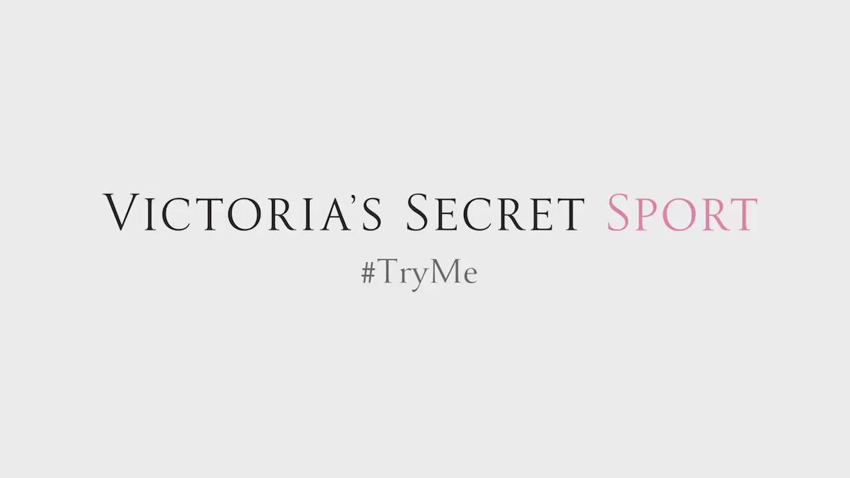 RT @VSSportOfficial: Romee shows the strong side of sexy in the Incredible Sport Bra. #TryMe http://t.co/5r8IrHFiDC http://t.co/sF0ZaDbQ46